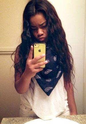 Ebony Teen Bdsm